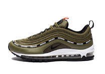 FW17 NIKE AIR MAX 97 UNDEFEATED OLIVE MEN'S COMPLEXCON限定