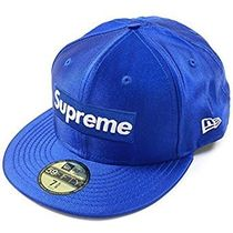 SUPREME NEW ERA DAZZLE BOX LOGO CAP 16SS ニューエラ ボックス