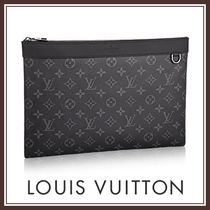 LOUIS VUITTON 国内発送 ポシェット・アポロ ポーチ M62291