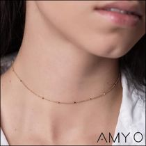 AMY O(エイミーオー) ネックレス・ペンダント AMY O エイミーオー★OLI CLASSIC チョーカーネックレス