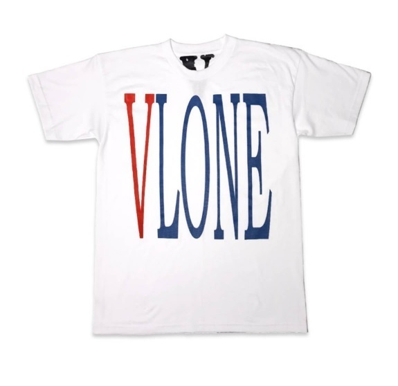 VLONE INDEPENDENCE STAPLE T-SHIRT ヴィーロン Tシャツ