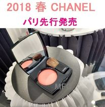 2018 春Joues Contraste Blush #430 Foschia Rosa★パリ先行発売