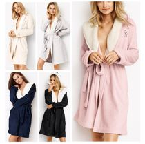 ふわもこ♡ショートローブVICTORIA'S SECRET THE COZY ROBE