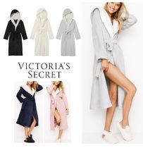 ふわもこ♡ロングローブ VICTORIA'S SECRET THE COZY ROBE