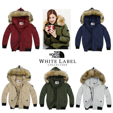 THE NORTH FACE☆W'S MERIDEN DOWN JACKET☆5color☆