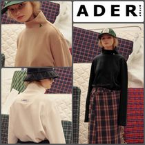 【ADERERROR】正規品★Dotted turtleneck Tシャツ 3色/追跡付