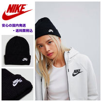 NIKE☆Sb Beanie In Black♪
