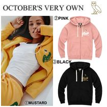 OCTOBERS VERY OWN(オクトーバーズ ベリー オウン) パーカー・フーディ 【OVO X ROOTS コラボ】17FW新作☆OVO X ROOTS WOMEN'S HOODIE