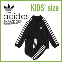 国内即納★希少★adidas★SUPERSTAR TRACK SUIT INFANT★BR9187