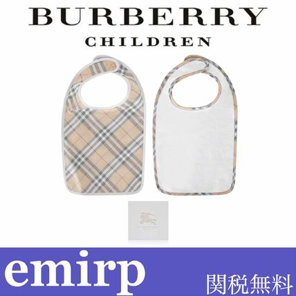 BURBERRY★BABY★スタイ2PIECE★ギフトセット★