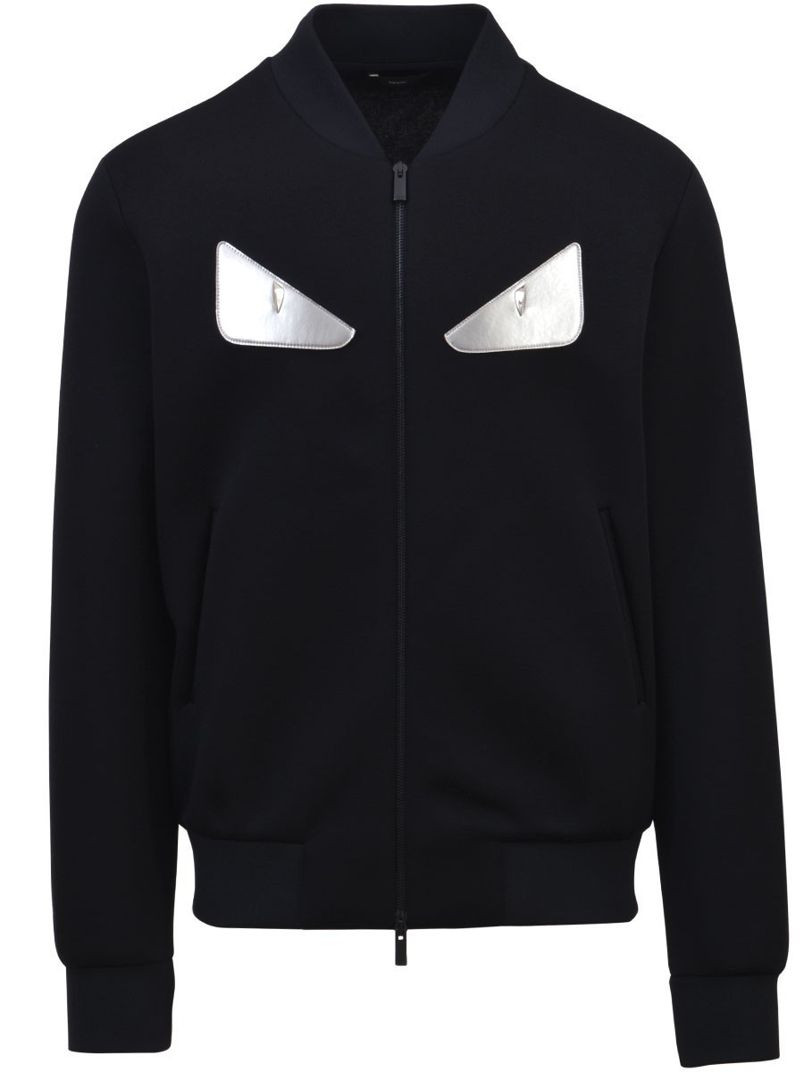 FENDI Bag Bugs Sweatshirt