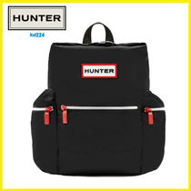 【ハンター】HUNTER Original Mini Top Clip Nylon バックパック