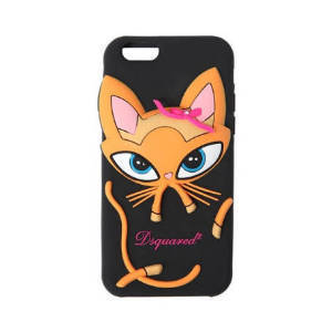 DSQUARED2★iPhone 7ケース★KITTEN