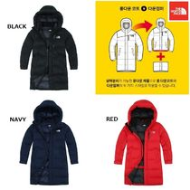 【新作】THE NORTH FACE ★キッズ KIDS EXPLORING COAT & JACKET
