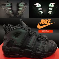 "NIKE AIR MORE UPTEMPO GS ""REFLECTIVE"" モアアップテンポ"