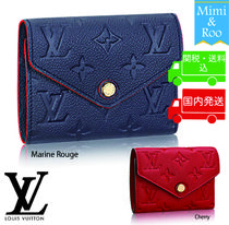 Louis Vuitton*VICTORINE WALLET*ポルトフォイユ ヴィクトリーヌ