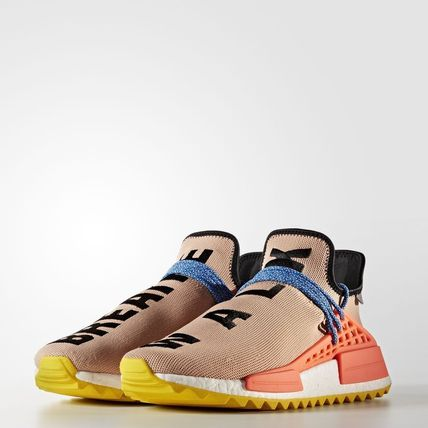 先行予約 Pharrell Williams HU Human race Trail NMD 全サイズ