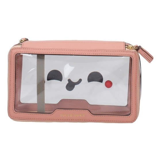 *ANYA HINDMARCH*Kawaii Yum & Kawaii Panda ポーチ