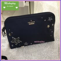 【kate spade】冬の星空☆キラキラembellished small briley★