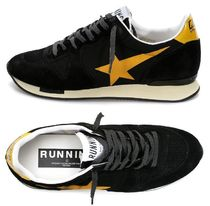 【関税負担】GOLDEN GOOSE HAUS BLACK/YELLOW