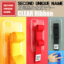 【NEW】「SECOND UNIQUE NAME」 CLEAR Ribbon EDITION 正規品