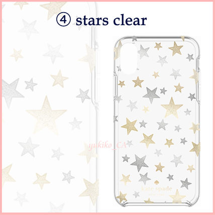 kate spade new york iPhone・スマホケース 【国内発送】選べる10色 kate spade iphone X case セール(5)