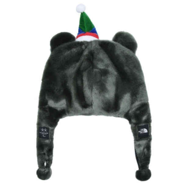 THE NORTH FACE ☆五輪マスコット ビーニー 2色 ☆FUR CAP/O