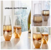 Urban Outfitters☆Metallic Ombre Stemless Glass Set☆税送込