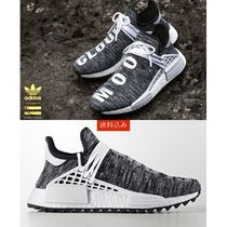 "【adidas】""PW"" NMD HUMAN RACE Core Black ヒューマンレース"