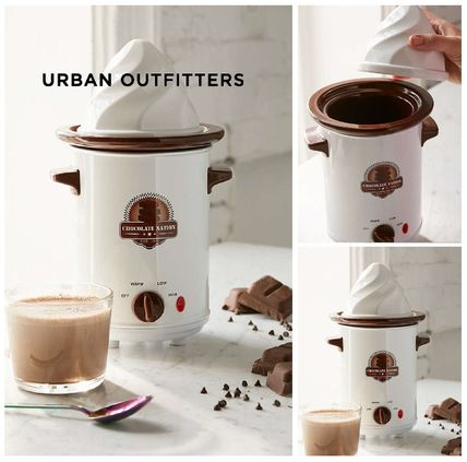 Urban Outfitters☆Old Fashioned Hot Chocolate Maker☆税送込