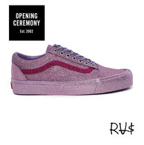 Opening Ceremony GLITTER OG OLD SKOOL キラキラ ピンク