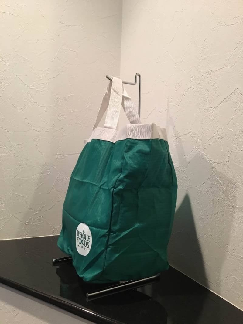 【WHOLE FOODS MARKET】ホールフーズマーケット Takeout Tote