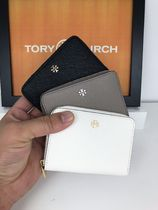 【即発3-5日着】TORY BURCH◆ROBINSON ZIP COIN CASE◆11169105