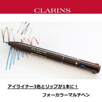 CLARINS(クラランス) アイメイク 【海外先行発売】アイ&リップライナー/ 4-Colour All-in-One Pen