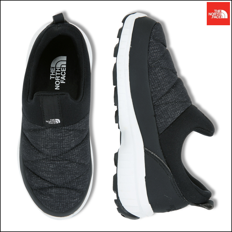 【新作】THE NORTH FACE ★KIDS MULE SLIP ON CLASSICスニーカー