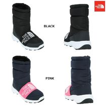 【新作】THE NORTH FACE ★ 大人気 KIDS 17 BOOTIE LAB ブーツ