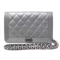 CHANEL チェーンウォレット A80287 Y82342 45002(ch78208-y8450)