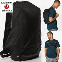 lululemon☆Surge Run Backpack II リュック バックパック black