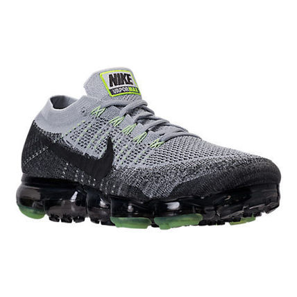 Men's Nike Air VaporMax Flyknit Heritage Pack