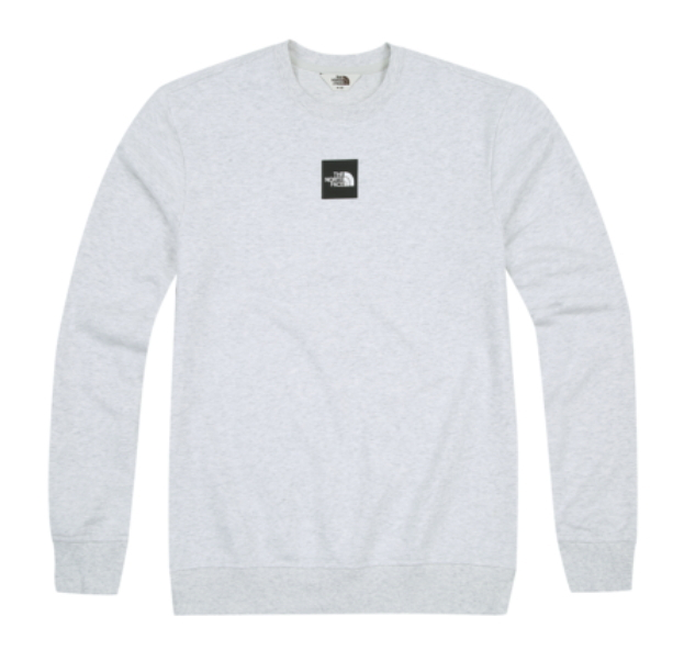 THE NORTH FACE〜TOBIN SWEATSHIRTS デイリースウェット 3色