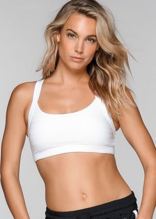 Lorna Jane フィットネストップス ★追跡有【Lorna Jane】Harness Sports Bra★(2)