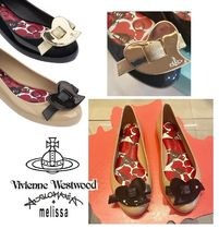 ◆2018NEW◆送料込Vivienne×Melissa Space Loveハートパンプス