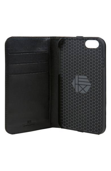 HEX Icon iPhone 7/8 Case & Wallet スマホケース