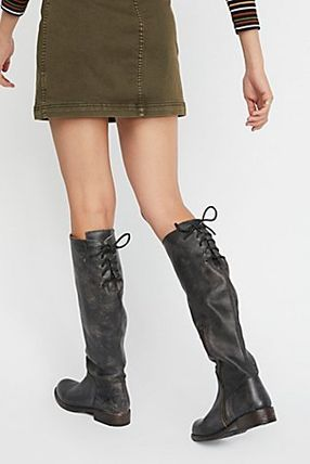 """Free People """"Manchester Tall Boot"""" (関送込)"""