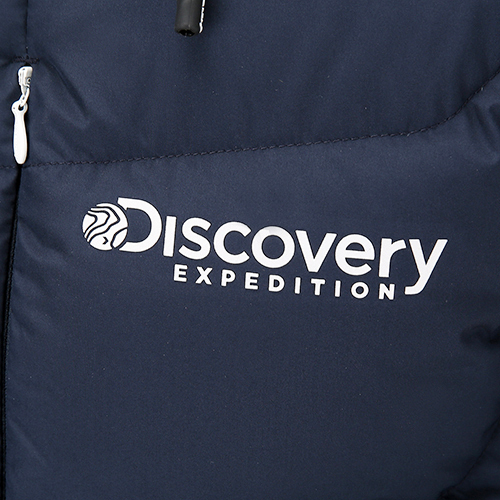 ★ DISCOVERY ★ BANFF (BENEF) DOWN JACKET (Men)