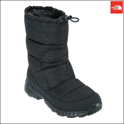 THE NORTH FACE ミドルブーツ 【日本未入荷】 THE NORTH FACE ★人気 17 W BOOTIE CLASSIC ZIP