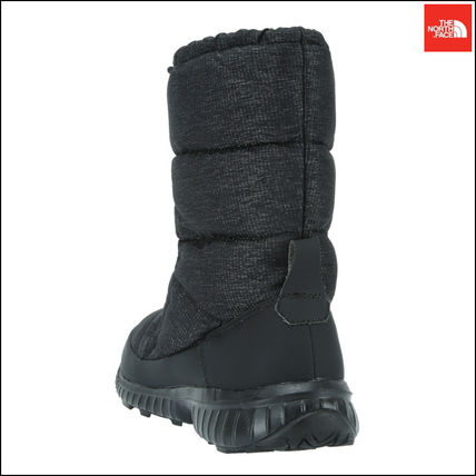 THE NORTH FACE ミドルブーツ 【日本未入荷】 THE NORTH FACE ★人気 17 W BOOTIE CLASSIC ZIP(2)