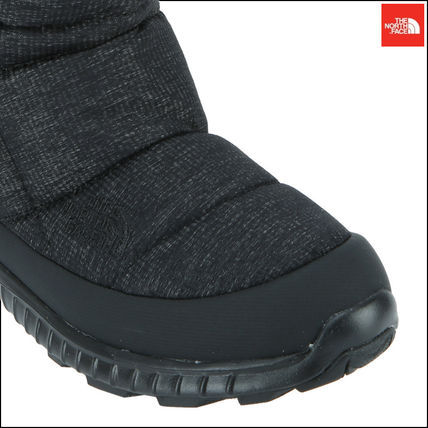 THE NORTH FACE ミドルブーツ 【日本未入荷】 THE NORTH FACE ★人気 17 W BOOTIE CLASSIC ZIP(3)