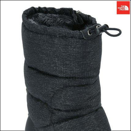 THE NORTH FACE ミドルブーツ 【日本未入荷】 THE NORTH FACE ★人気 17 W BOOTIE CLASSIC ZIP(4)