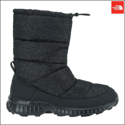 THE NORTH FACE ミドルブーツ 【日本未入荷】 THE NORTH FACE ★人気 17 W BOOTIE CLASSIC ZIP(5)